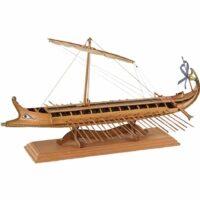Greek Bireme - Amati Model Ship Kit