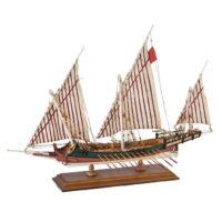 Greek Gallion - Amati Model Ship Kits