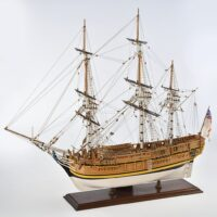 HMS Bounty Amati Model Ship Kit