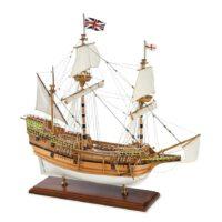 Mayflower - Amati Model Ship Kit