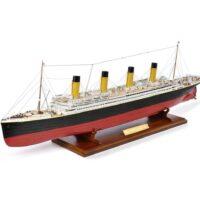 Titanic - Amati Model Ship Kit