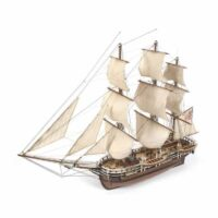 Essex Whaling Ship - Occre Wooden Model Ship Kit