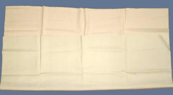 Plain Sail Cloth for Model Ship Sails