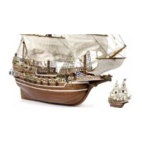 HMS Revenge - Occre Model Ship Kit