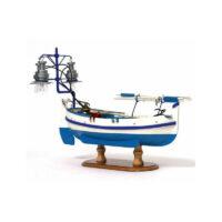 Calella Light Boat - Occre Model Ship Kit