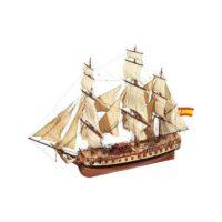 Diana Frigate 1792 - Occre Wooden Model Ship Kit