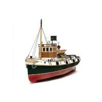 Ulises Steam Tug - Occre Model Ship Kit