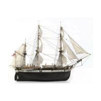 HMS Terror - Occre Model Ship Kit