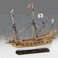Revenge Model Ship Kit by Victory Models