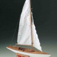 Dragon Model Yacht Kit by Corel