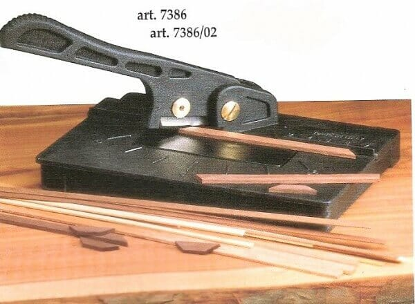 Master Cutter Amati Modeling Tool