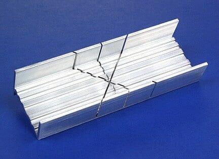 Mitre Box Modeling Tool