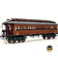 Costa Coach Model Train Kit by Occre
