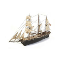 Endurance - Shackleton's Ship - Occre Model Ship Kit