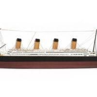 Titanic Occre model ship kit